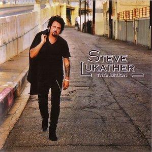 Steve Lukather - Transition (2013)