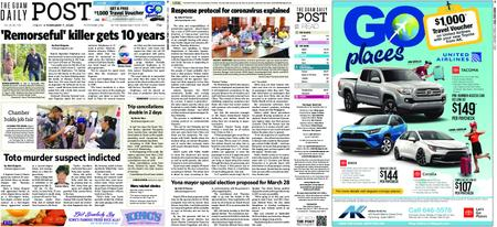 The Guam Daily Post – February 07, 2020