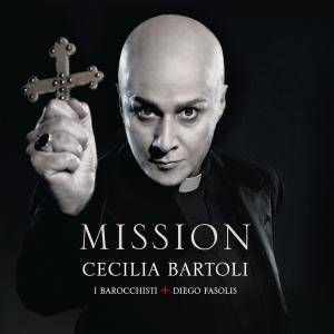 Cecilia Bartoli - Mission (2012) [Official Digital Download 24/96]