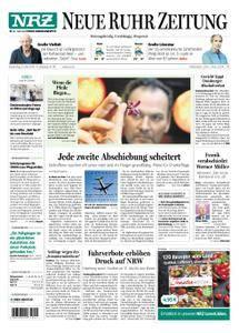 NRZ Neue Ruhr Zeitung Essen-Postausgabe - 24. Mai 2018