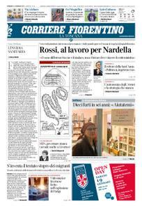 Corriere Fiorentino La Toscana – 13 gennaio 2019