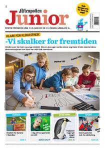 Aftenposten Junior – 19. mars 2019