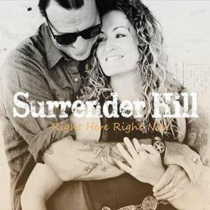 Surrender Hill - Right Here Right Now (2017)