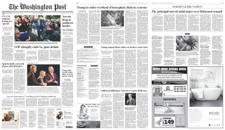 The Washington Post – July 10, 2019