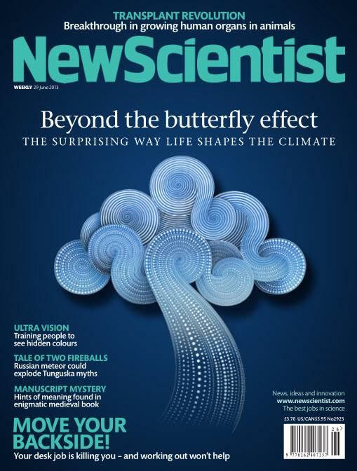 New Scientist - 29 June 2013
