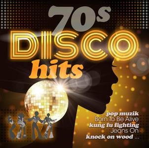VA - 70s Disco Hits (2019)