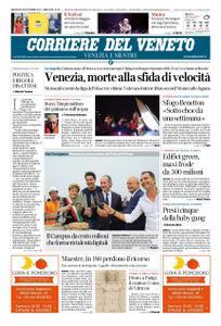 Corriere del Veneto Venezia e Mestre – 18 settembre 2019