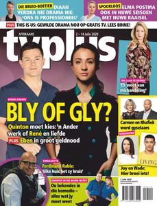 TV Plus Afrikaans – 02 Julie 2020