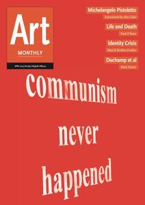 Art Monthly - April 2013   No 365