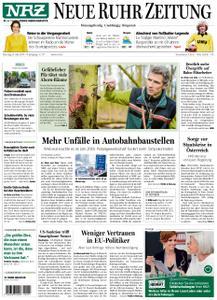 NRZ Neue Ruhr Zeitung Essen-Postausgabe - 21. Mai 2019