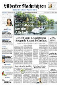 Lübecker Nachrichten Bad Schwartau - 11. April 2018