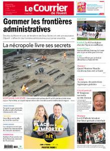 Le Courrier de l'Ouest Cholet – 07 février 2021