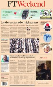 Financial Times UK – 08 February 2020