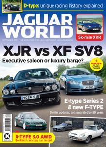 Jaguar World – September 2021