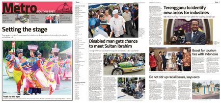 The Star Malaysia - Metro South & East – 30 November 2018