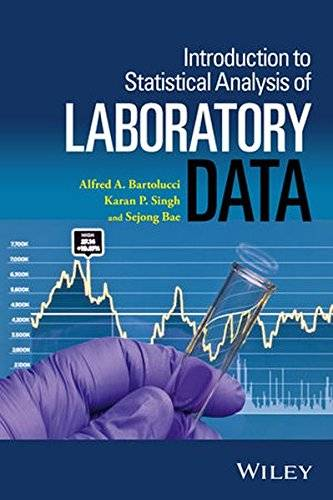 Introduction to Statistical Analysis of Laboratory Data (repost)