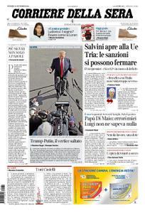 Corriere della Sera – 30 novembre 2018
