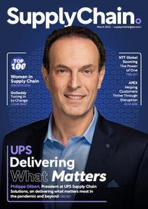 Supply Chain Digital - March 2021