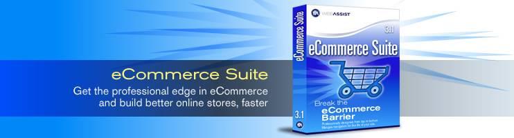 WA eCommerce Suite 2.01 Retail