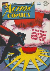 Action Comics 101 (DC) (1946-10)