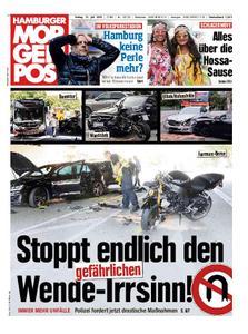 Hamburger Morgenpost – 12. Juli 2019