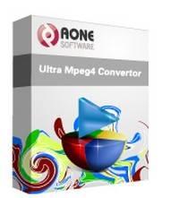 Aone Ultra MPEG-4 Converter 3.8.1023