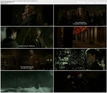Harry Potter Hexalogy (2009)
