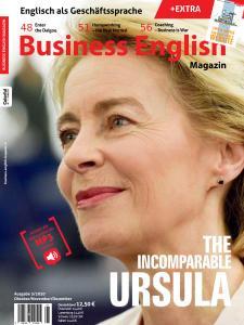 Business English Magazin - Oktober-Dezember 2020