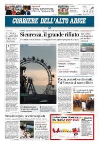 Corriere dell'Alto Adige – 08 novembre 2018