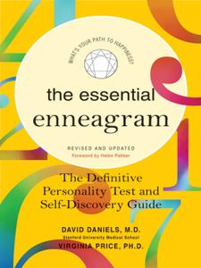 The Essential Enneagram: The Definitive Personality Test and Self-Discovery Guide, Revised & Updated Edition