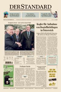 Der Standard – 20. September 2019