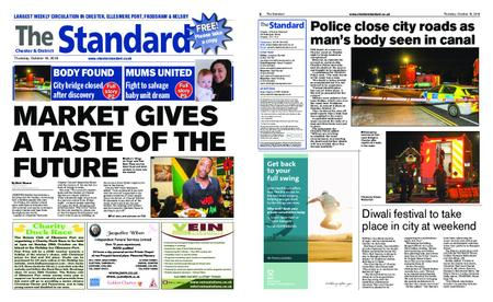 The Standard Chester & District – October 18, 2018