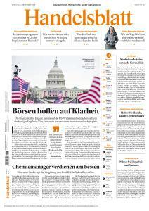 Handelsblatt - 3 November 2020