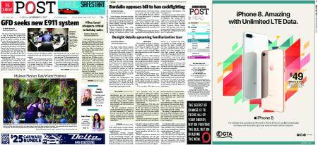 The Guam Daily Post – November 05, 2017