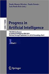 Progress in Artificial Intelligence: 19th EPIA Conference on Artificial Intelligence, EPIA 2019