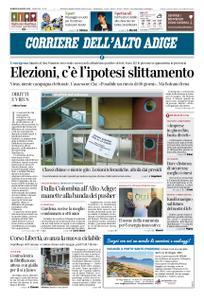 Corriere dell'Alto Adige – 06 marzo 2020