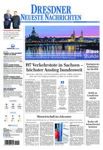 Dresdner Neueste Nachrichten - 28. Februar 2019