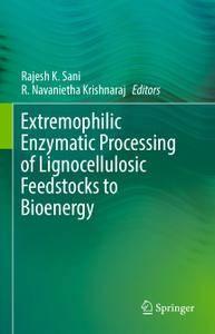 Extremophilic Enzymatic Processing of Lignocellulosic Feedstocks to Bioenergy