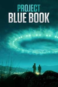 Project Blue Book S01E01