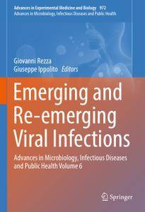 Emerging and Re-emerging Viral Infections