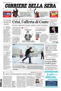 Corriere della Sera – 10 gennaio 2021