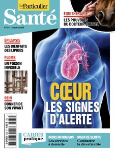 Le Particulier Santé - Janvier 2020