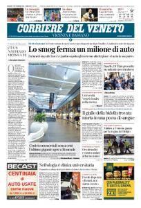 Corriere del Veneto Vicenza e Bassano – 27 settembre 2018