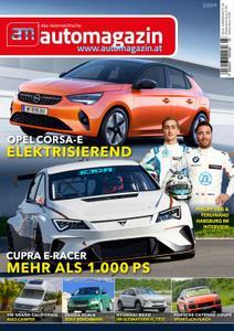 am Automagazin Austria – Juni 2019