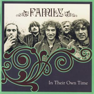Family - In Their Own Time (2005)