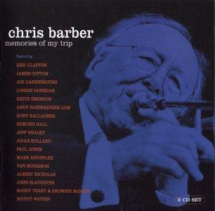 Chris Barber - Memories Of My Trip (2011) Re-Up