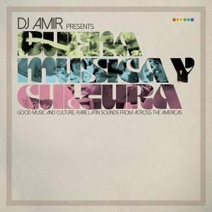 Various Artists - DJ Amir presents Buena Musica Y Cultura (2016)