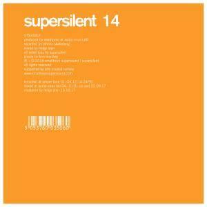 Supersilent - 14 (2018)