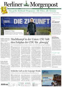 Berliner Morgenpost – 12. Februar 2020