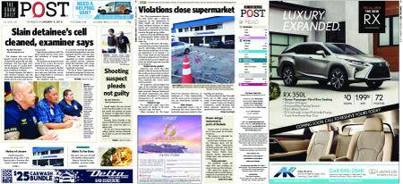 The Guam Daily Post – January 04, 2018